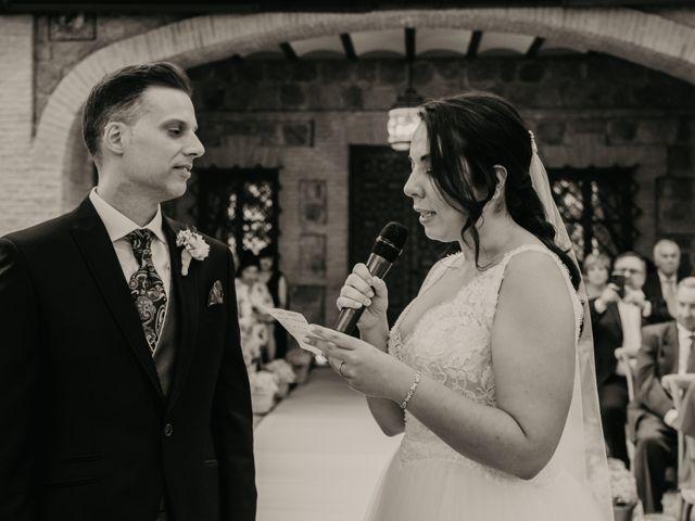 La boda de Mario y Idoia en Toledo, Toledo 77
