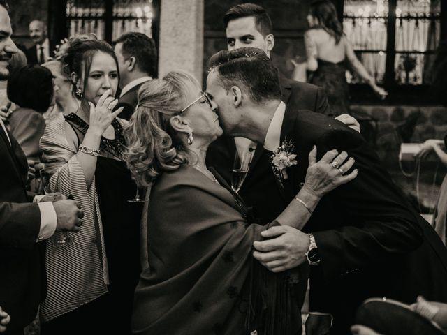 La boda de Mario y Idoia en Toledo, Toledo 82