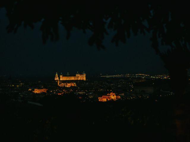 La boda de Mario y Idoia en Toledo, Toledo 91