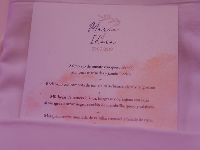 La boda de Mario y Idoia en Toledo, Toledo 96