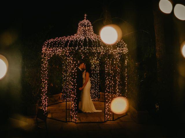 La boda de Mario y Idoia en Toledo, Toledo 107