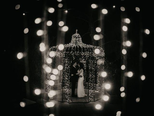 La boda de Mario y Idoia en Toledo, Toledo 109