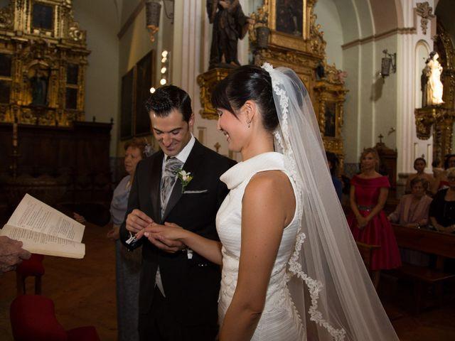 La boda de Goyo y Mª Ángeles en Zaragoza, Zaragoza 6