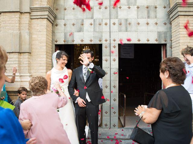 La boda de Goyo y Mª Ángeles en Zaragoza, Zaragoza 7