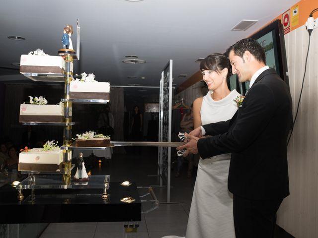 La boda de Goyo y Mª Ángeles en Zaragoza, Zaragoza 8