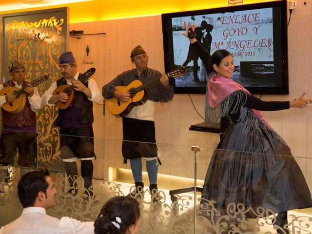 La boda de Goyo y Mª Ángeles en Zaragoza, Zaragoza 9