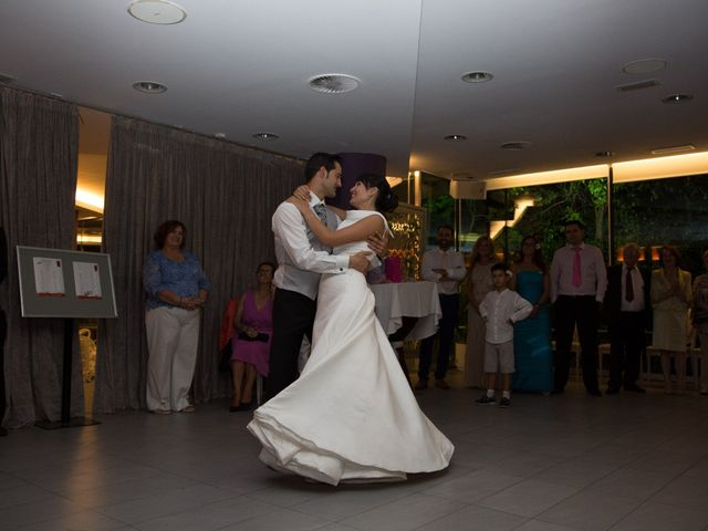 La boda de Goyo y Mª Ángeles en Zaragoza, Zaragoza 10