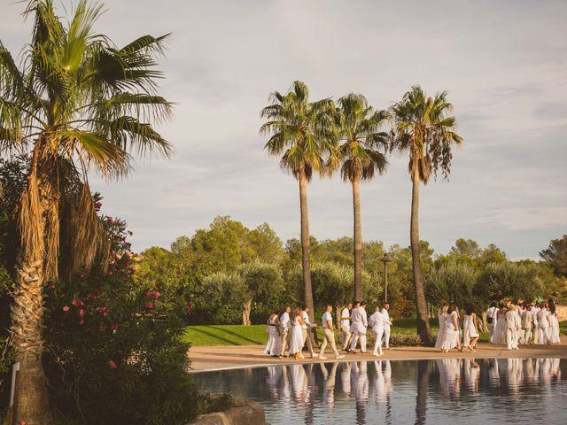 La boda de Yoly y Vane en L' Ametlla De Mar, Tarragona 29