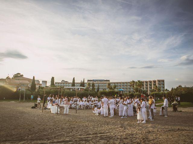 La boda de Yoly y Vane en L' Ametlla De Mar, Tarragona 43