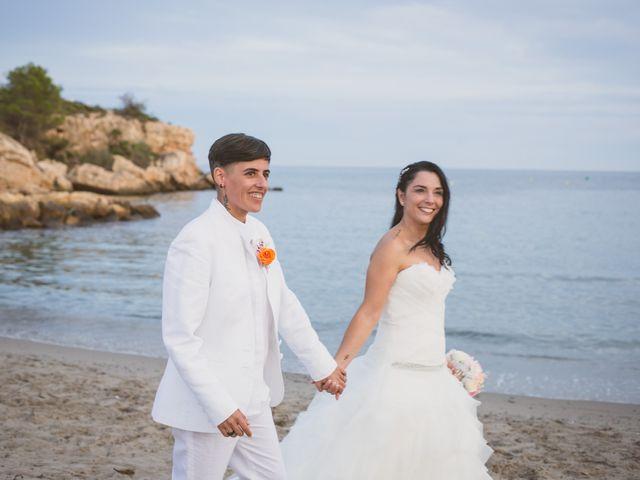 La boda de Vane y Yoly