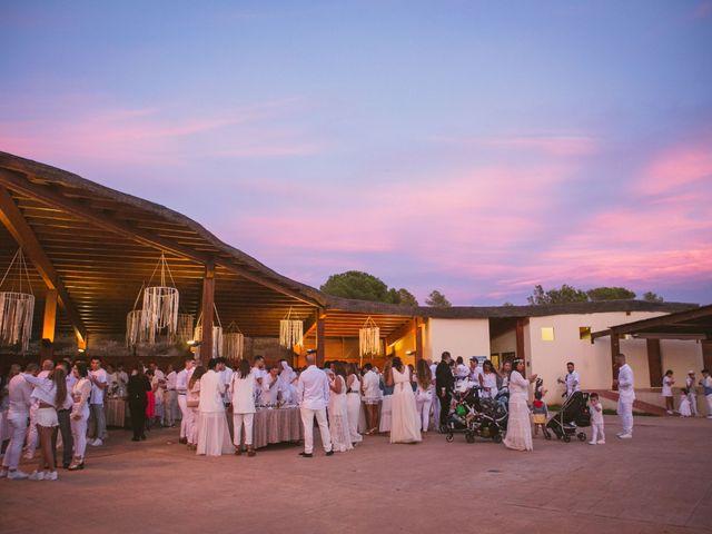 La boda de Yoly y Vane en L' Ametlla De Mar, Tarragona 64