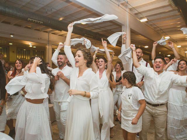 La boda de Yoly y Vane en L' Ametlla De Mar, Tarragona 70