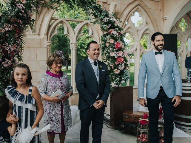 La boda de Álvaro y Silvia en Sotopalacios, Burgos 5