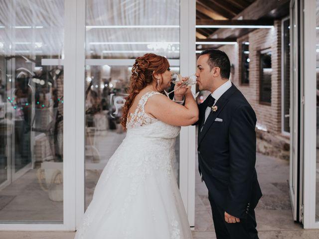 La boda de Álvaro y Silvia en Sotopalacios, Burgos 7