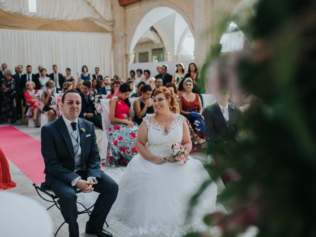 La boda de Álvaro y Silvia en Sotopalacios, Burgos 10