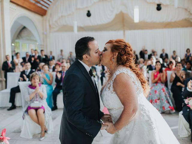 La boda de Álvaro y Silvia en Sotopalacios, Burgos 19