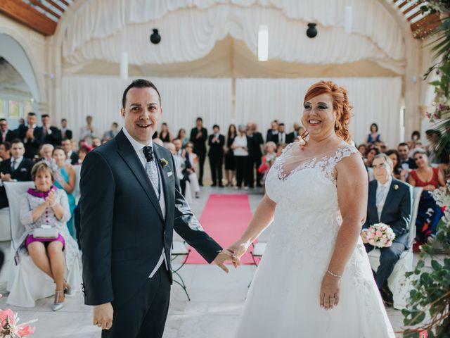 La boda de Álvaro y Silvia en Sotopalacios, Burgos 20