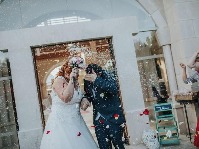 La boda de Álvaro y Silvia en Sotopalacios, Burgos 21