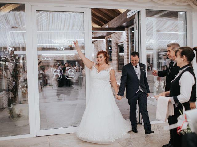 La boda de Álvaro y Silvia en Sotopalacios, Burgos 24