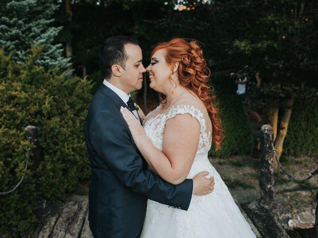 La boda de Álvaro y Silvia en Sotopalacios, Burgos 25