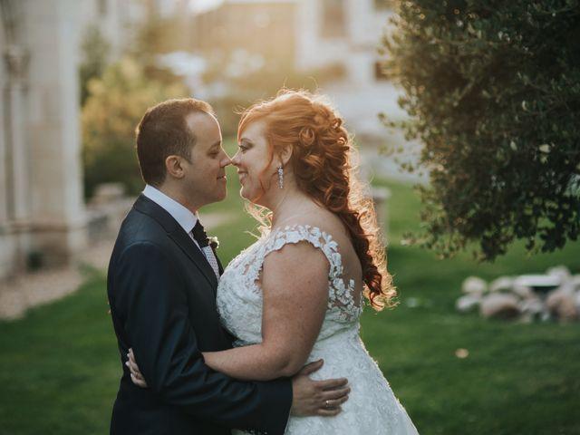 La boda de Silvia y Álvaro