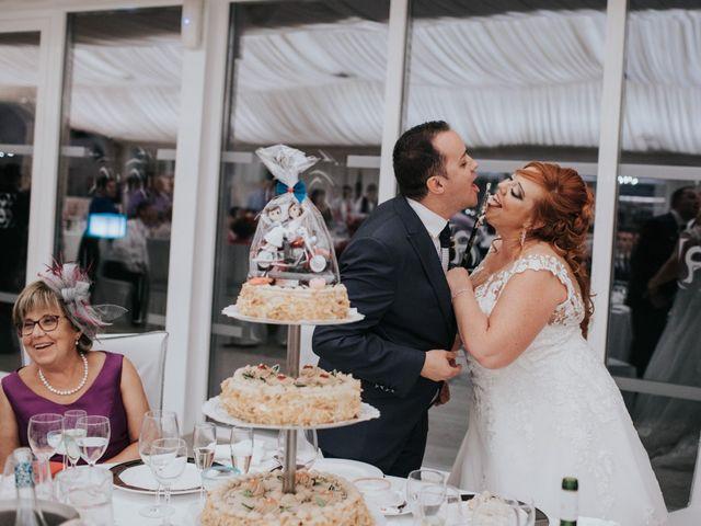 La boda de Álvaro y Silvia en Sotopalacios, Burgos 29