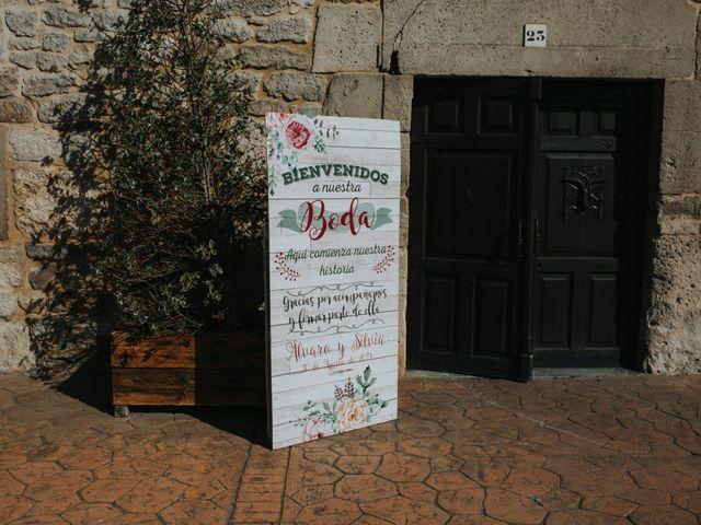 La boda de Álvaro y Silvia en Sotopalacios, Burgos 31