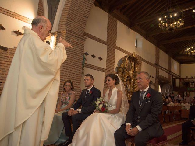 La boda de Eduardo y Mónica en León, León 6