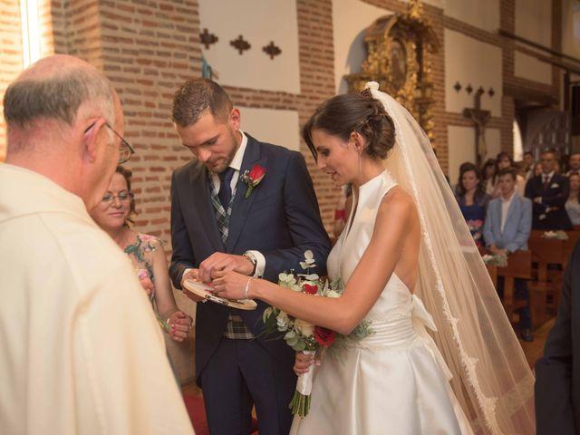 La boda de Eduardo y Mónica en León, León 7