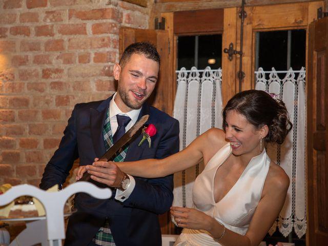 La boda de Eduardo y Mónica en León, León 22