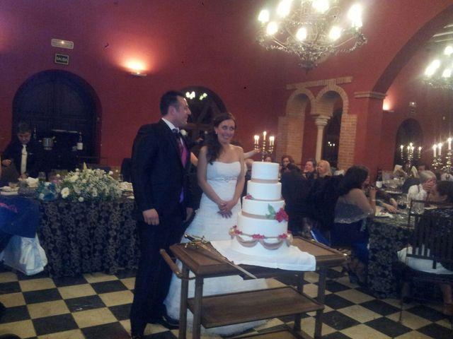 La boda de Fernando  y Gloria en Madrid, Madrid 8