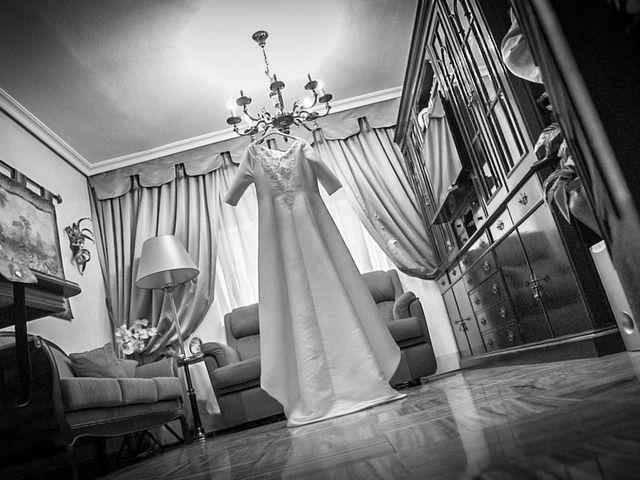 La boda de Valle y Manu en Córdoba, Córdoba 13