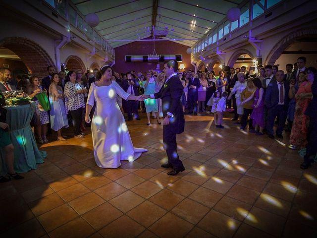 La boda de Valle y Manu en Córdoba, Córdoba 14