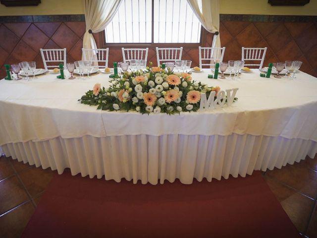 La boda de Valle y Manu en Córdoba, Córdoba 15