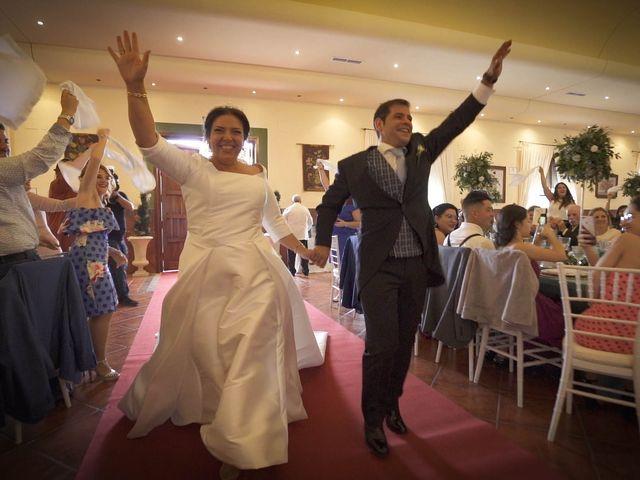 La boda de Valle y Manu en Córdoba, Córdoba 16