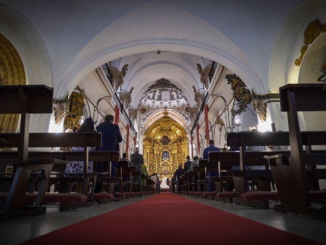 La boda de Valle y Manu en Córdoba, Córdoba 21
