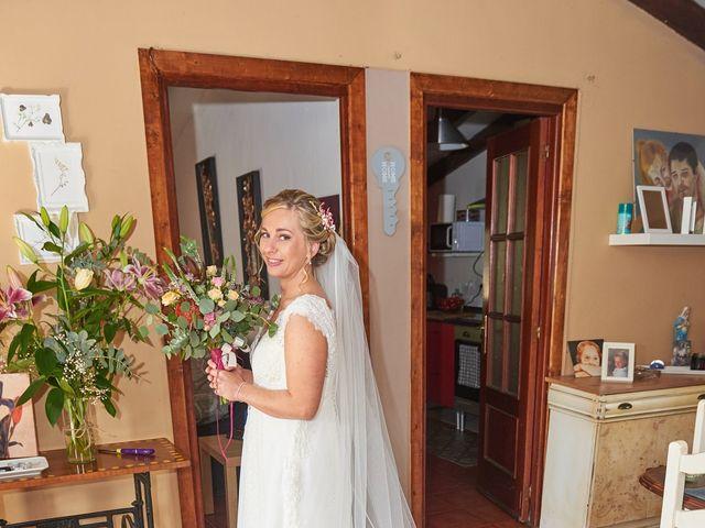 La boda de Claudia y Rubén en Suances, Cantabria 4