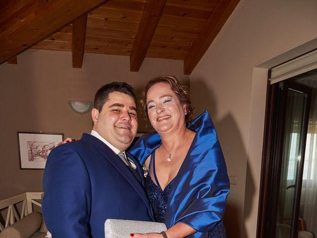 La boda de Claudia y Rubén en Suances, Cantabria 5