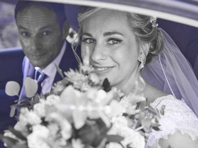 La boda de Claudia y Rubén en Suances, Cantabria 7