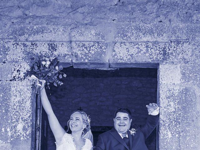 La boda de Claudia y Rubén en Suances, Cantabria 8