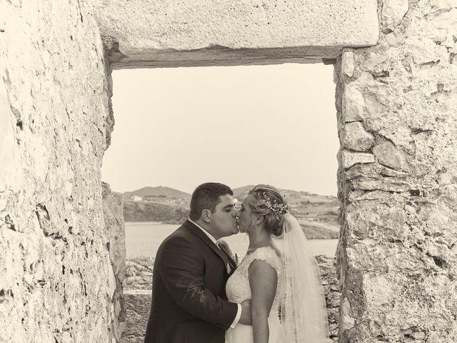 La boda de Claudia y Rubén en Suances, Cantabria 10