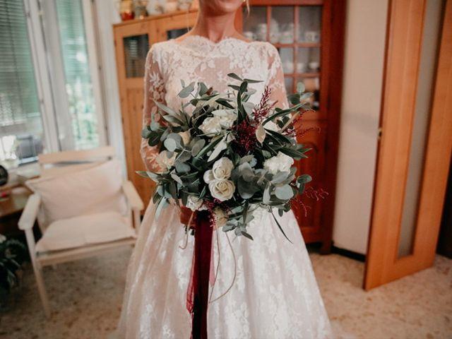 La boda de Mattia y Irene en Chiclana De La Frontera, Cádiz 2