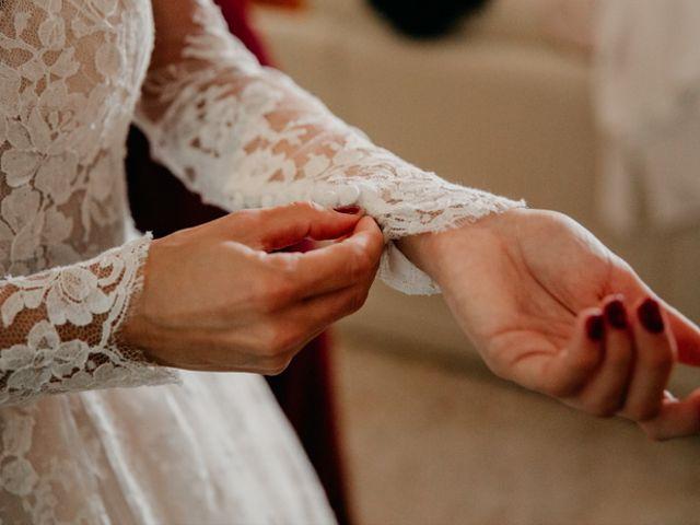 La boda de Mattia y Irene en Chiclana De La Frontera, Cádiz 4