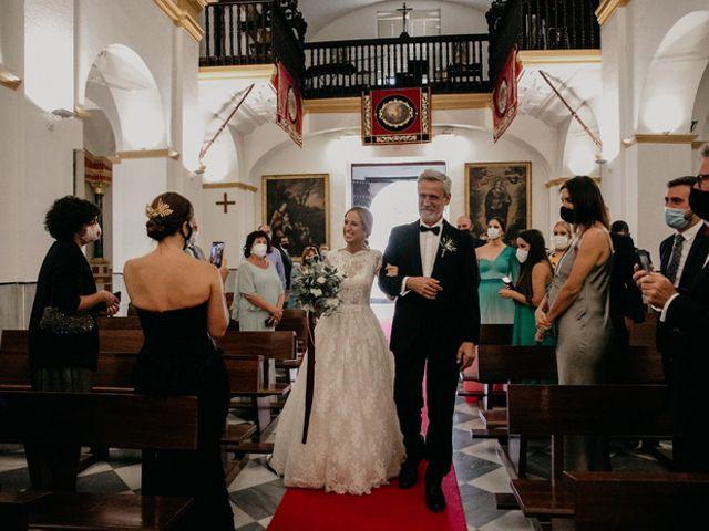 La boda de Mattia y Irene en Chiclana De La Frontera, Cádiz 12