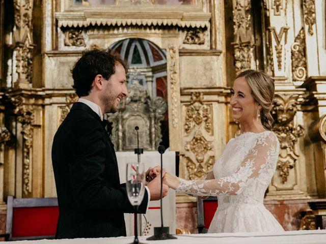 La boda de Mattia y Irene en Chiclana De La Frontera, Cádiz 14