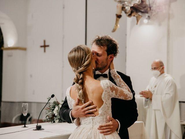 La boda de Mattia y Irene en Chiclana De La Frontera, Cádiz 15