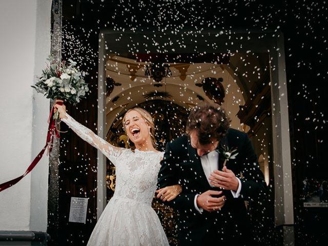 La boda de Mattia y Irene en Chiclana De La Frontera, Cádiz 18