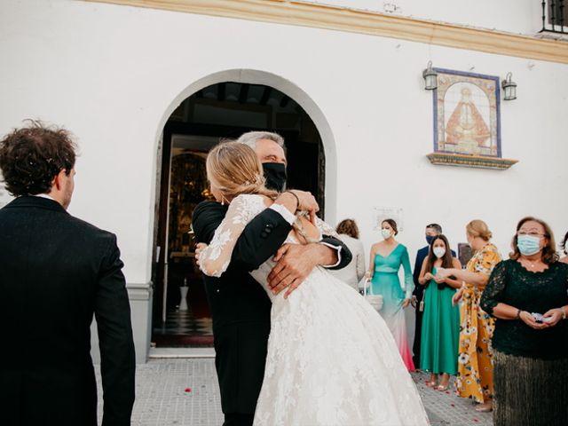 La boda de Mattia y Irene en Chiclana De La Frontera, Cádiz 22