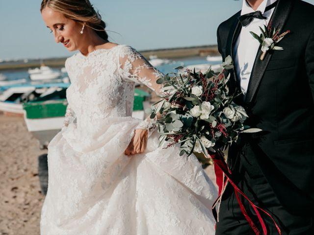 La boda de Mattia y Irene en Chiclana De La Frontera, Cádiz 39