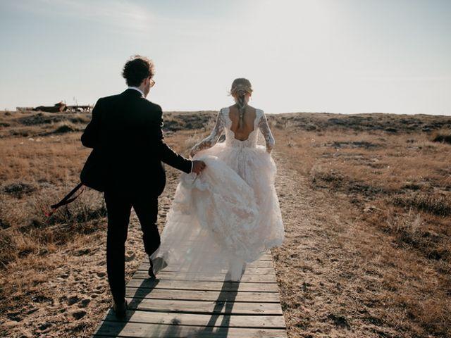 La boda de Mattia y Irene en Chiclana De La Frontera, Cádiz 41